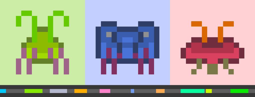 3bugs